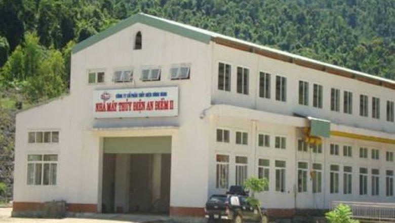 Nhà máy Thủy điện An Điềm 2