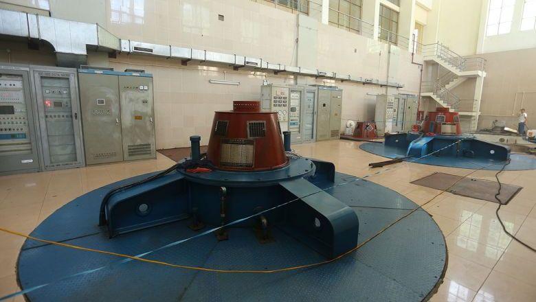 Nhà máy thuỷ điện Bản Cốc