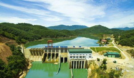 Nhà máy thuỷ điện Châu Thắng