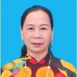Bà Thái Thị Ý